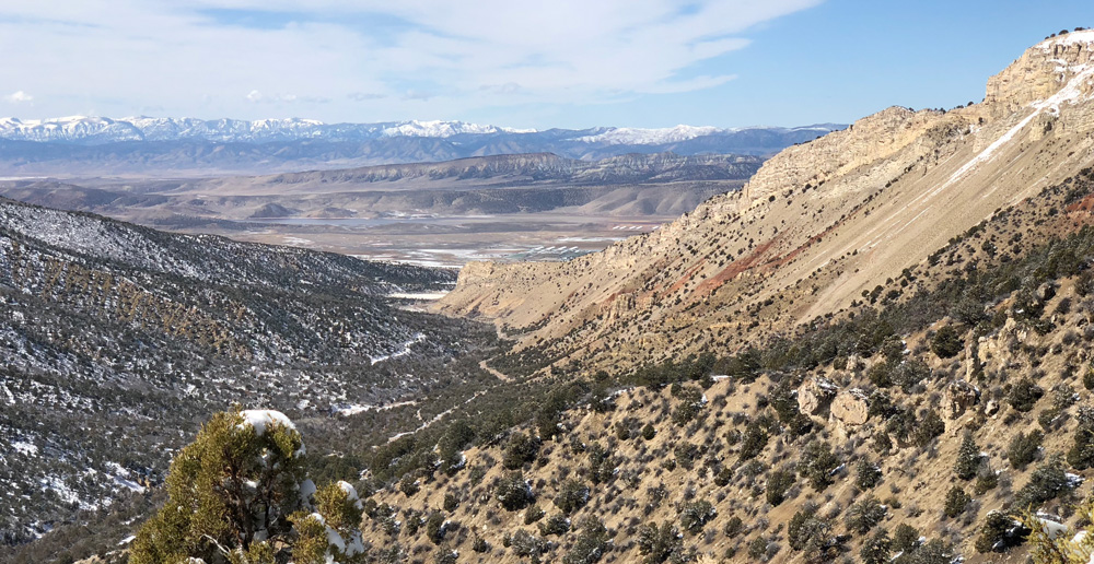 South Sanpete Valley